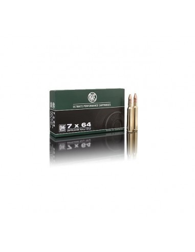 Amunicja kulowa RWS 7x64 DK 10g/154gr