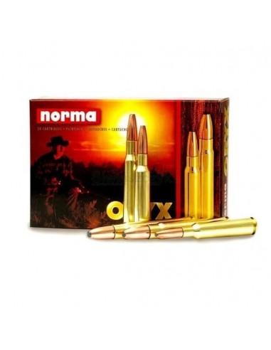 Amunicja kulowa NORMA 8x57IS Oryx...