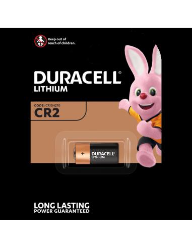 Baterie DURACEL Ultra Lithium CR2