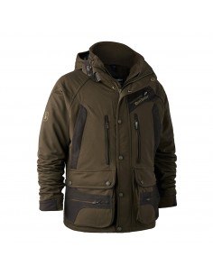 DEERHUNTER MUFLON JACKET...