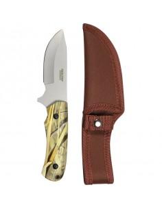JP BUSHCRAFT KNIFE