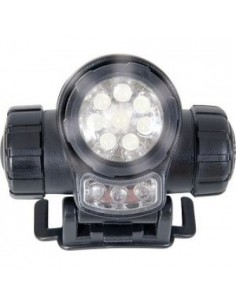 WT 3 FUNCTION LED HEADTORCH