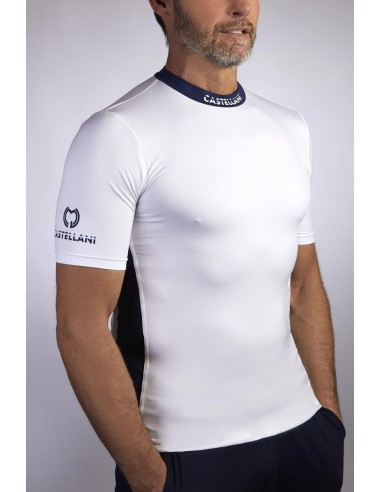 Koszulka T- shirt Bicolor SP...
