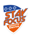 Manufacturer - STAY FOCUS
